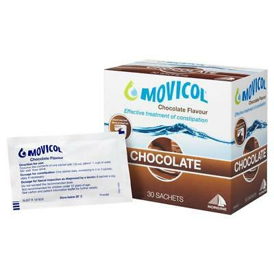 Movicol Powder Sachets 13g Chocolate 30