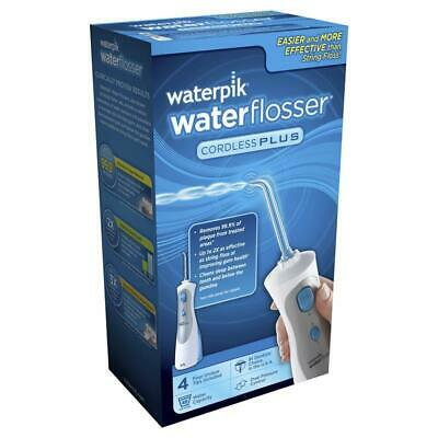 Waterpik Waterflosser Cordless Plus
