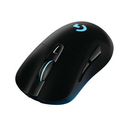Logitech G403 Prodigy Wired/Wireless Gaming Mouse NEW
