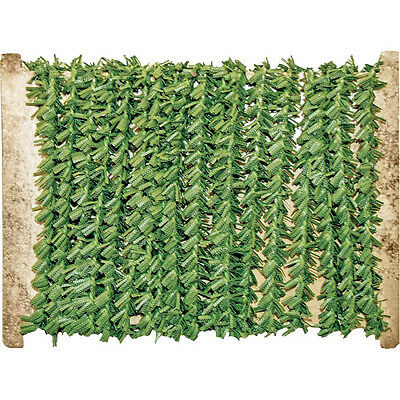 NEW Tim Holtz Idea-Ology Wired Pine Twine 3yd Natural Green