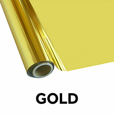 NEW Universal Crafts - Adhesive foil roll - Gold