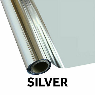 NEW Universal Crafts - Adhesive foil roll - Silver