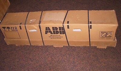 ABB ACH550-VC-012A-4 7.5 HP 5.5 KW 480V VFD Drive with Bypass