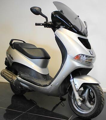 2000 W Peugeot Elyseo 125 Learner Legal/scooter Project/spares/repair Cat C