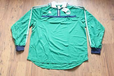 Panathinaikos Player Issue Home Football Shirt Long Sleeve Ls Extra Large Xl