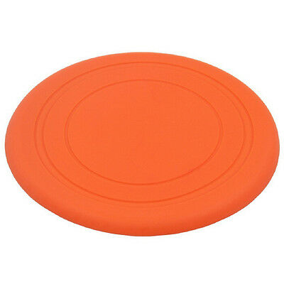 silicone Dressage d'animaux Frisbee M1