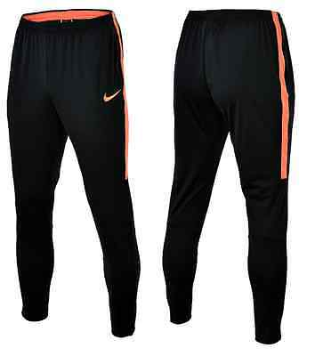 Mens Nike Dry Academy 17 Football Joggers Trousers Tracksuit Bottoms Pants