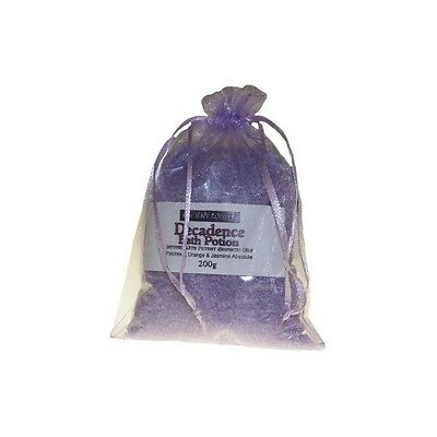 Potion de bain 200gr - Luxure