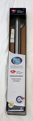 """Moen - Home Care- 18"""" inch Grab Bar- Concealed Screw- Polished Stainless- L8718"""