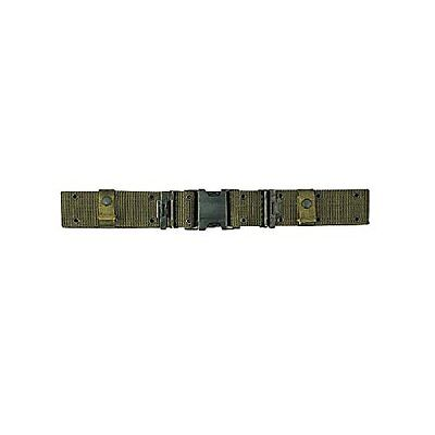 Rothco Game Belts Bags New Issue Quick Rls Pistol Belt, Olive Drab/Med