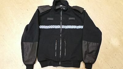 *USED* Ex Police Windproof Tactical Fleece Jackets VARIOUS SIZES