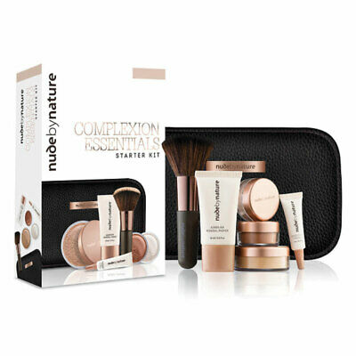Nude by Nature Complexion Essentials Light