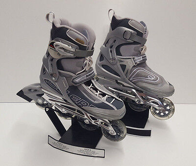 NEW Rollerblade Spark Pro Women's Inline Skates (Sizes 10 and 10.5)