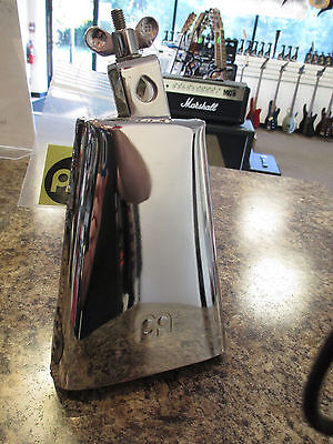 Meinl Stb625-Ch Cowbell 6 1/4 Inch - Chrome Finish