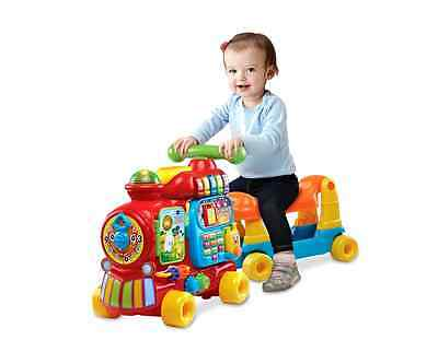 VTech Sit-to-Stand Ultimate Alphabet Train XMAS