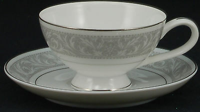 Imperial Japan Whitney 5671 Cup and Saucer