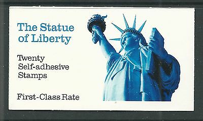 Bk280 Statue Of Liberty Nh Xf @ Face