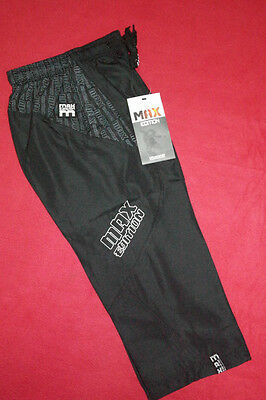 Boys Girls Max Kids Tracksuit Bottoms Lining Sports Trousers Yrs Years 4 5 Mw21