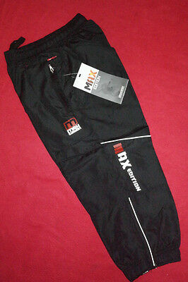 BOYS GIRLS MAX KIDS TRACKSUIT BOTTOMS LINING SPORTS TROUSERS YRS YEARS 4 5 w 20