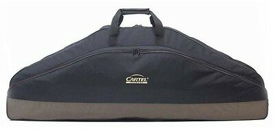 New Archery Compound Bow Case Carry Bag Protection - With Heavy Padding