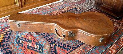 Vintage Gibson late '40's - early '50's case for ES-175.