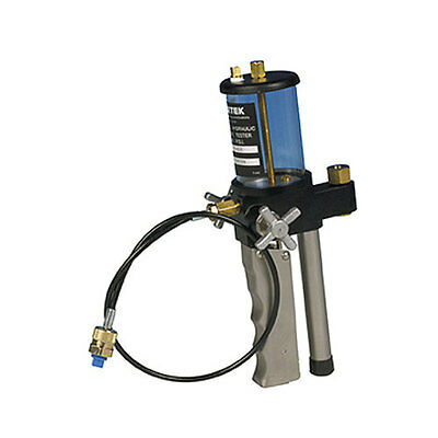 Ametek T-620H Hydraulic Hand Pump, 0 to 5000 PSI, without Gauge