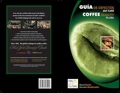 Green Coffee Quality Guide Manual