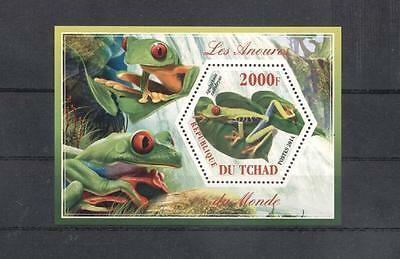 (933715) Frog, Chad - private issue -