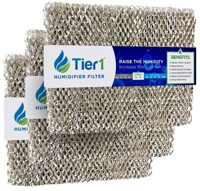 Fits Generalaire 990-13 Comparable Humidifier Filter Evaporator Pad 3 Pack