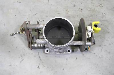 BMW E23 745i M106 Turbo Factory Throttle Body Housing Assembly 1980-1986 USED OE