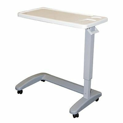Carex Overbed Table, ''C'' Style Base, Adjusts For Left/Right *FREE SHIPPING!!*