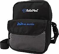 Carrying Bag for the ReliaMed Pediatric Compressor Nebulizer 1 Count