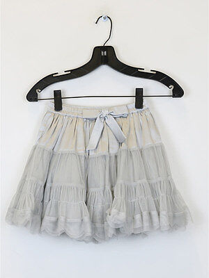 Next Girls Ivory Skirt Age 7
