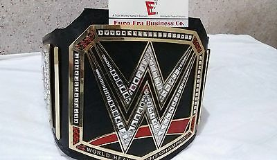 Replica WWE Championship Belt With Carrying Box