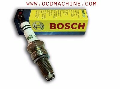 Bosch XR7LDC Spark Plug For BMW Motorcycles K1200 & K1100..FREE SHIPPING!
