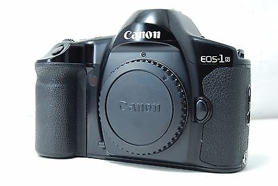 Canon EOS-1N 35mm SLR Film Camera Body Only  SN235786