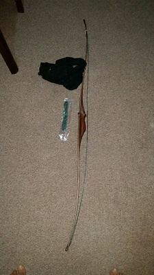 Falco Storm Archery Wooden R/H Bow