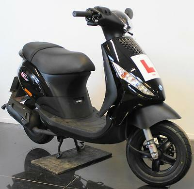 2016 65 Piaggio Zip 50 2T 2 Stroke Learner Legal Moped/scooter Spares/repair 600