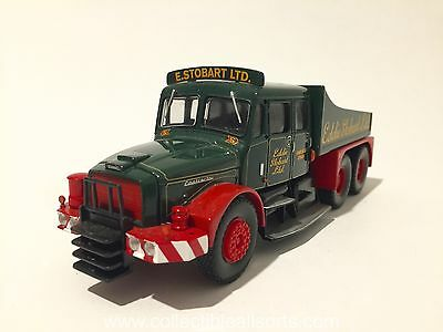 Corgi Eddie Stobart Scammell Contractor Model Cc12305 1:50 Scale