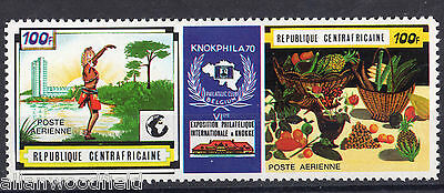 Central African Republic   #c82   Mint Nh   (16072261)