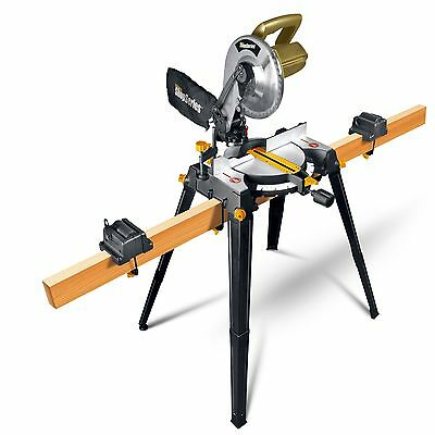Rockwell RK7136.1 Miter Saw with Stand