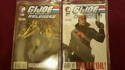 GI Joe Reloaded 13-14