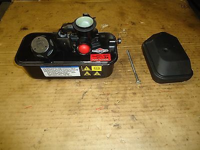 Briggs And Stratton Tank/carb/air Filter Assembly-2