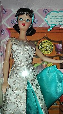 Barbie Evening Gala Gold Label NRFB! Vintage reproduction
