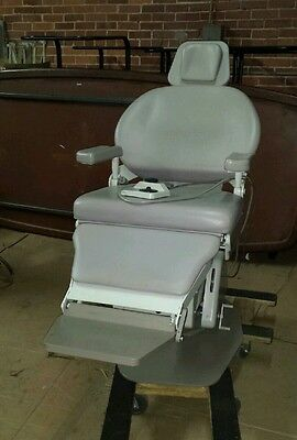Ritter 391 Exam Chair In Excellent Condition