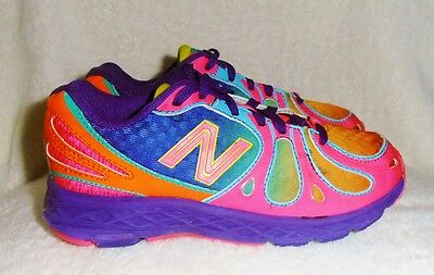 New Balance Kids Sneakers Sports Shoes Size 31 Or Us 13