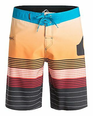 "NEW QUIKSILVER™  Mens Everyday Sunset 20"" Boardshort Surf Board Shorts"