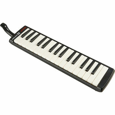 Hohner 32B Instructor 32 Melodica Black