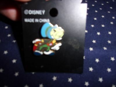 jiminy cricket pins VINTAGE LAPEL  OR TIE PIN