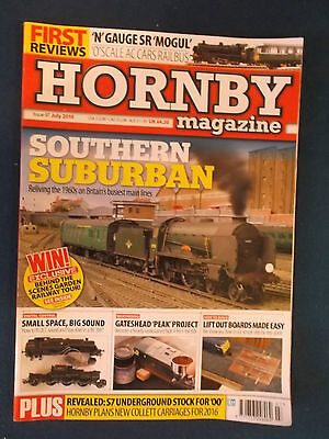 Hornby Magazine - July 2015 - Issue 97